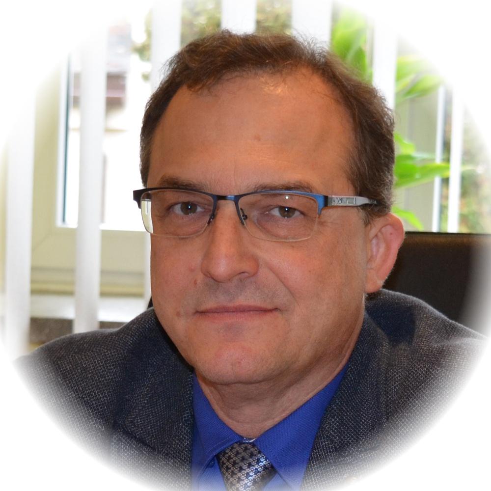 Tomasz Szczerbowski - Kierownik Działu Umów i Rozliczeń