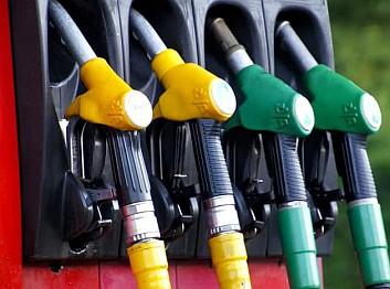 paliwo silnikowe