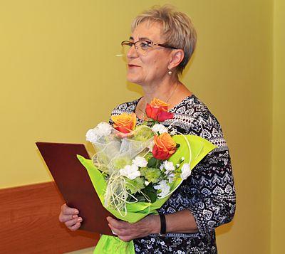 Małgorzata Charchan