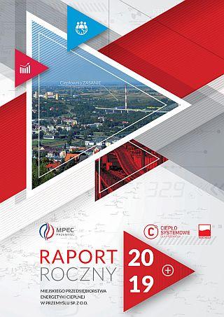 Raport za rok 2019