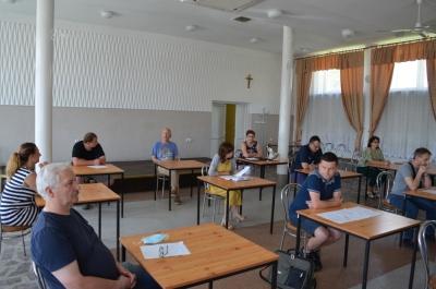 Spotkanie auditorów MPEC